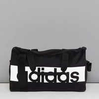 adidas Gym Bag In Black at asos.com