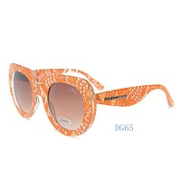 D&G DOLCE&GABBANA POPULAR FASHION SUNGLASSES