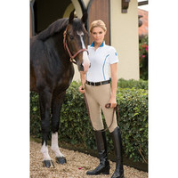 Riding Essentials Pull-On Breeches   Dover Saddlery