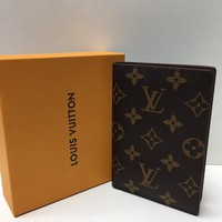 Louis Vuitton Lv Passport Cover #743