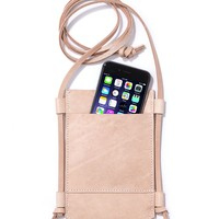 rsalh560 - Leather Phone Sling