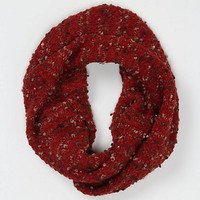 Frequency Flecked Cowl