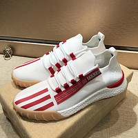 Boys & Men Y3 Fashion Casual Sneakers Sport Shoes