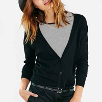 Coincidence & Chance Slouchy Cardigan-