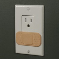 NEW Ouchlet Outlet Cover