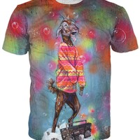 Party Goat T-Shirt