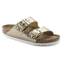Birkenstock Women's Arizona Soft Sandal