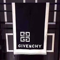 GIVENCHY Classic Woman Men Fashion Accessories Sunscreen Cape Scarf Scarves