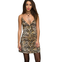Londe Slip Dress by Motel Rocks