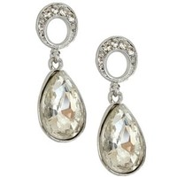 Buy Sarah Dangle & Drop Earring For Women (Off-White) Online at Low Prices in India | Amazon Jewellery Store - Amazon.in