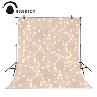 Allenjoy photo studio backdrop baby Christmas neon lights photography studio backgrounds 5x7ft(150x220cm)