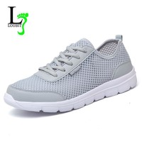 Men's Dress Shoes  Breathable Casual Shoes / Lace Up High Quality Shoes