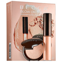 BECCA Glow On The Go Shimmering Skin Perfector™ Moonstone Set - JCPenney
