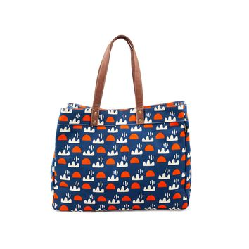 Carryall Tote - Himmel