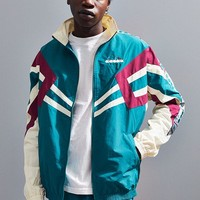 Diadora MVB Track Jacket | Urban Outfitters