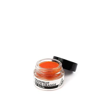 Grapefruit Blood Orange Lip Balm