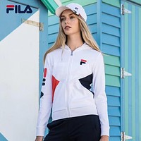 FILA Women Zip Jacket Coat