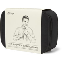 Aesop - MR PORTER Dapper Gentleman Grooming Kit | MR PORTER
