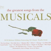 Greatest Songs from the Musicals