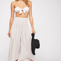 Between the Stars Wide Leg Pants