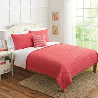 Better Homes and Gardens Quilt Set - Walmart.com