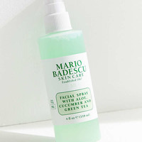 Mario Badescu Facial Spray With Aloe, Cucumber And Green Tea | Urban Outfitters