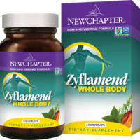 Zyflamend Joint and Pain Relief Supplements | New Chapter
