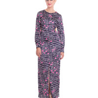 Valerie dress floor length dress