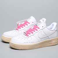 DCCK Nike Air Force 1 valentine's day series
