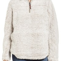Thread Wubby Fleece Pullover | Nordstrom