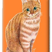 A Sweet Ginger iPhone 6 Case
