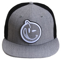 YUMS 'Classic Outline' Trucker