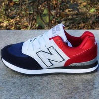 New Balance Men Women Casual Running Breathable Sport Shoes Sneakers