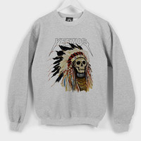 Kanye West – Yeezus Tour Sweatshirt for men and woman Unisex Design by bersukur