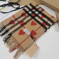 Perfect Soft And Warm Cashmere Scarf Shawl Scarf