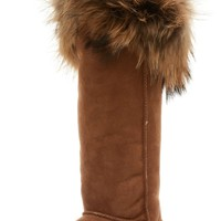 Australia Luxe Collective Women's FOX202N Knee-High Boot