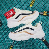 Fila Ray Disruptor Fashion Sneaker Style #3 - Best Online Sale