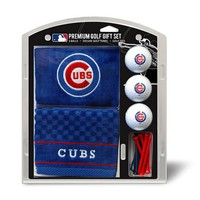 Team Golf Chicago Cubs Embroidered Towel Gift Set (Cub Team)
