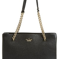 kate spade new york 'emerson place - small phoebe' leather shoulder bag