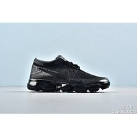 Nike Air VaporMax Black Toddler Kid Running Shoes Child Sneakers - Best Deal Online