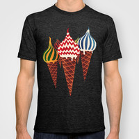 Summer in Moscow T-shirt by Yetiland