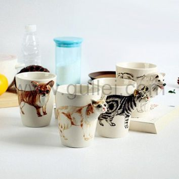 Great Christmas Gift Unique Coffee Mugs and Cups