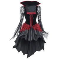 Midnight Lace Dress - New Age, Spiritual Gifts, Yoga, Wicca, Gothic, Reiki, Celtic, Crystal, Tarot at Pyramid Collection