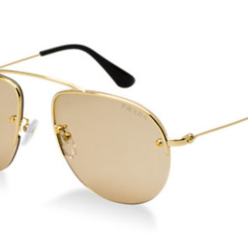Check out Prada PR 58OS 52 sunglasses from Sunglass Hut http://www.sunglasshut.com/us/679420547879