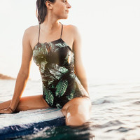 Summer Comfortable High Quality Swimming Print Sexy Pattern Swimwear [11700579023]