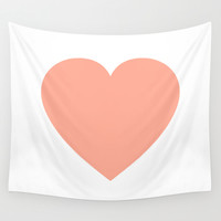 Groove Is In The Heart IV Wall Tapestry by Galaxy Eyes