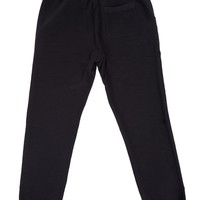French Terry Drawstring Sweatpant
