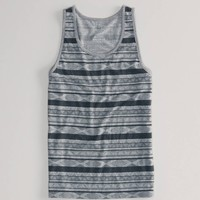 AE Bold Graphic Tank | American Eagle Outfitters