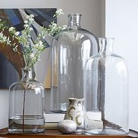 Waterscape Vases
