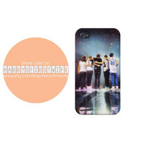 One Direction iPhone 4/4s 5/5s/5c & iPod 4/5 Case